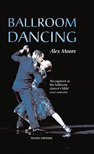 9780713662665: Ballroom Dancing (Performing Arts Series)