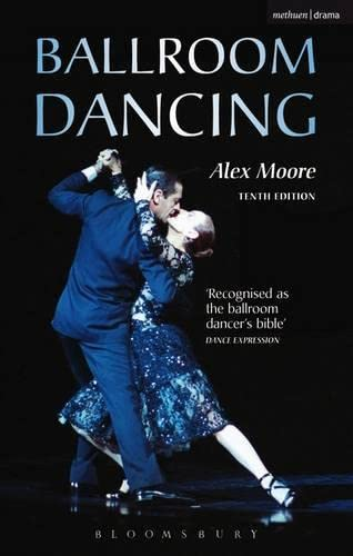 9780713662665: Ballroom Dancing (Performing Arts Series)