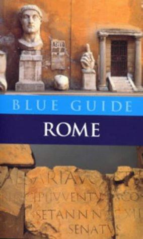 9780713662764: Blue Guide Rome (8th edn)