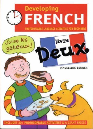 9780713662955: Developing French Livre Deux (Developings)