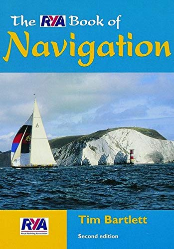 9780713663228: The Rya Book of Navigation
