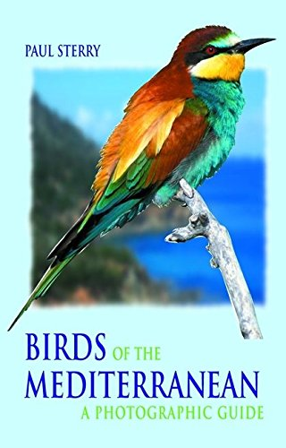 9780713663495: Birds of the Mediterranean: A Photographic Guide (Helm Field Guides)