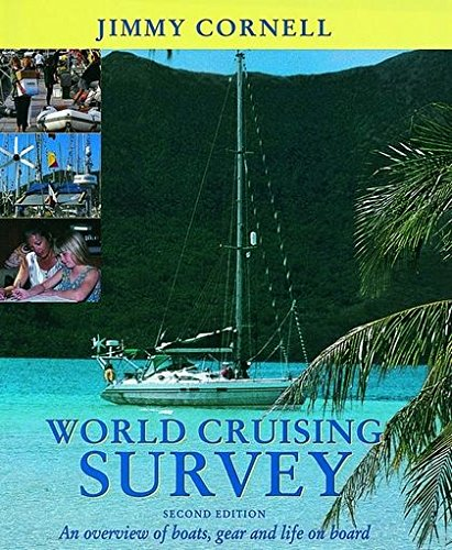 9780713663600: World Cruising Survey: An Overview of Boats, Gear and Life on Board