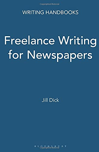 9780713663631: Freelance Writing for Newspapers (Writing Handbooks)