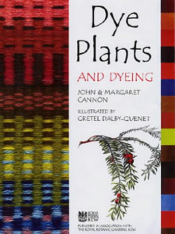 9780713663747: Dye Plants and Dyeing