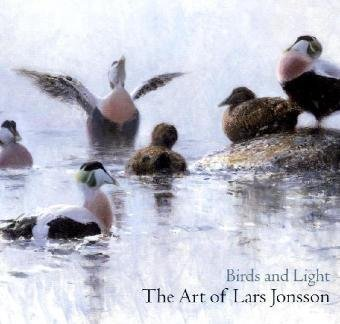 9780713664058: Birds and Light: The Art of Lars Jonsson