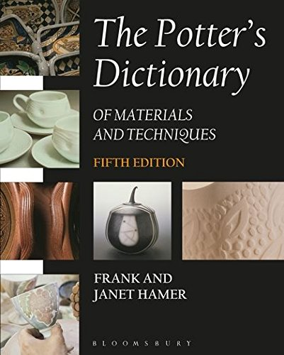 9780713664089: The Potter's Dictionary