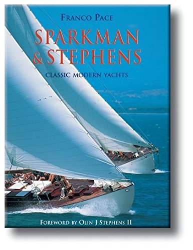 9780713664133: Sparkman and Stephens: Giants of Classic Yacht Design