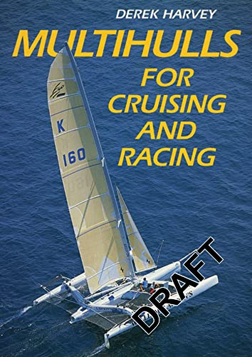 9780713664140: Multihulls for Cruising & Racing