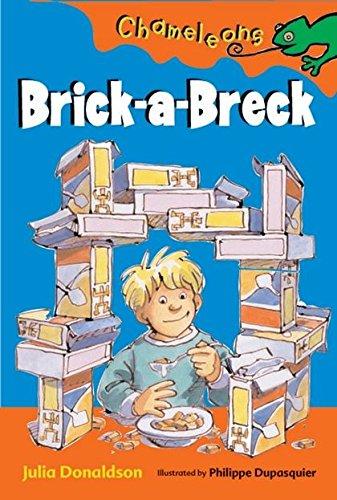 9780713664386: Brick-a-breck (Chameleons)