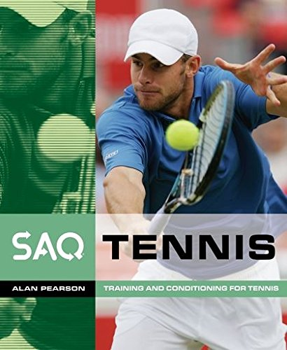 9780713664539: Tennis: Training and Conditioning for Tennis (SAQ)