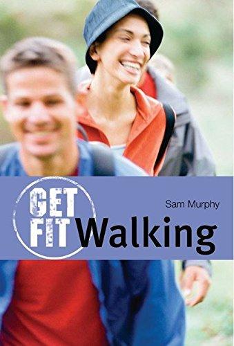 9780713664607: Walking (Get Fit)