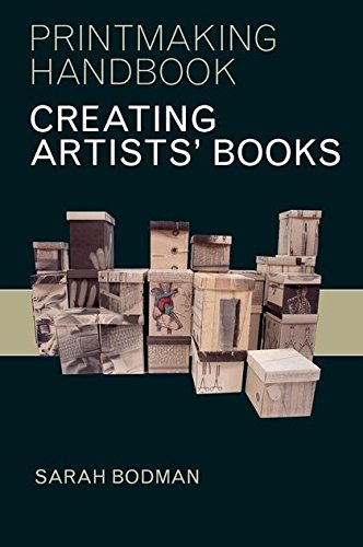 9780713665093: Creating Artists' Books