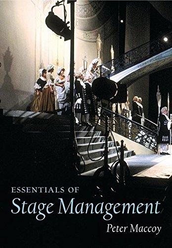 9780713665284: Essentials Of Stage Management