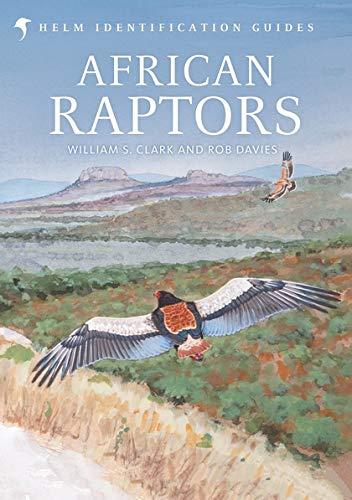 9780713665383: African Raptors