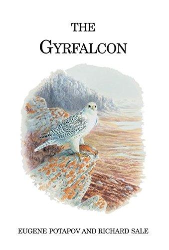 9780713665635: The Gyrfalcon