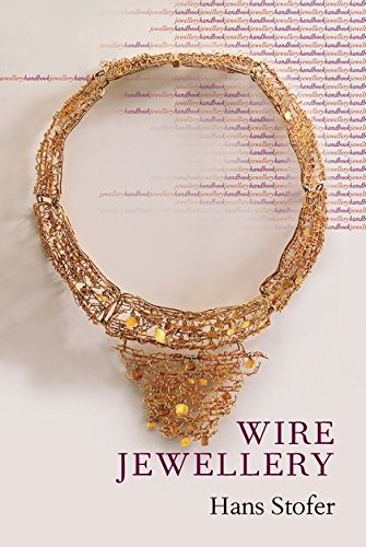 9780713666342: Wire Jewellery