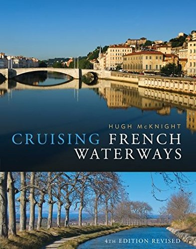 9780713666380: Cruising French Waterways