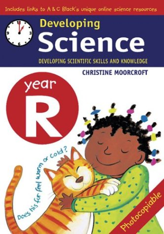 9780713666397: Developing Science: Year R