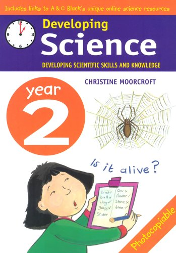 9780713666410: Developing Science: Year 2
