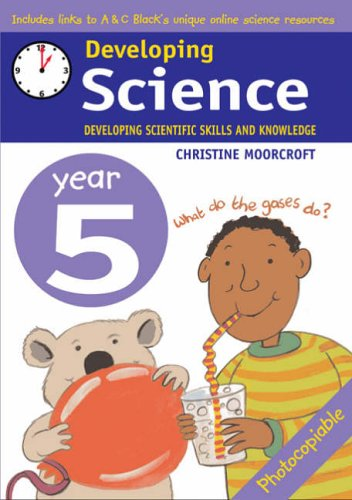 9780713666441: Developing Science: Year 5: Developing Scientific Skills and Knowledge