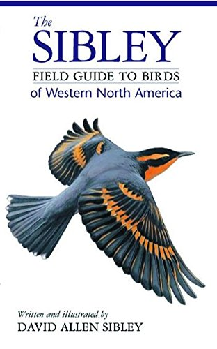 9780713666588: Field Guide to the Birds of Western North America (Helm Field Guides)