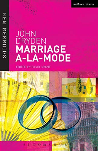 9780713666663: Marriage a La Mode