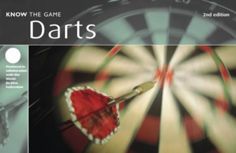9780713666816: Darts (Know the Game)