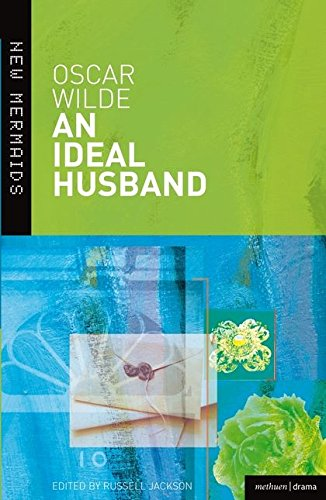 9780713666878: An Ideal Husband (New Mermaids)