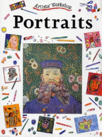 9780713667004: Portraits (Artists workshop)
