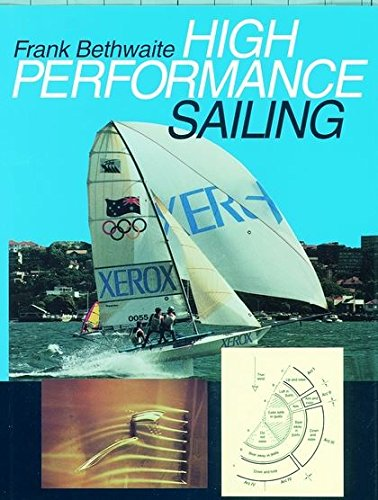9780713667042: High Performance Sailing