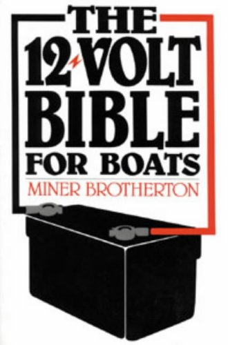 9780713667066: 12 Volt Bible