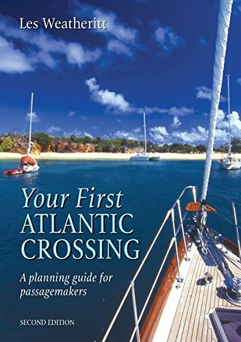 9780713667110: Your First Atlantic Crossing, 2nd Edition