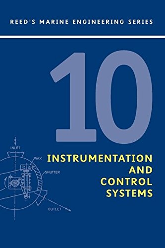 9780713667318: Volume 10: Instrumentation and Control Systems, 4th Edition