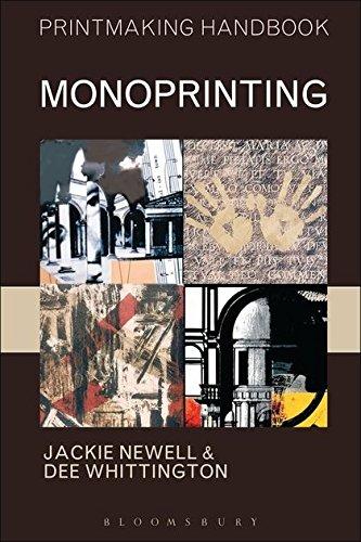 9780713667462: Monoprinting (Printmaking Handbooks)