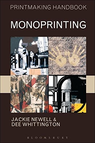 9780713667462: Monoprinting