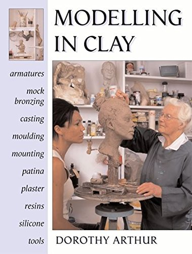9780713667493: Modelling in Clay