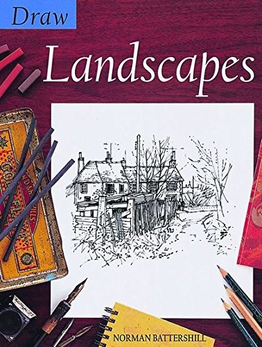 9780713667547: Draw Landscapes (Draw Books)