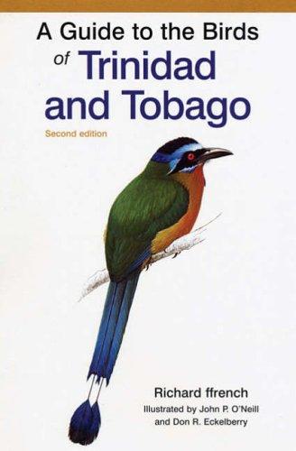 Guide trinidad tobago