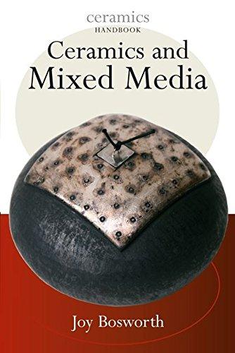 9780713667714: Ceramics with Mixed Media
