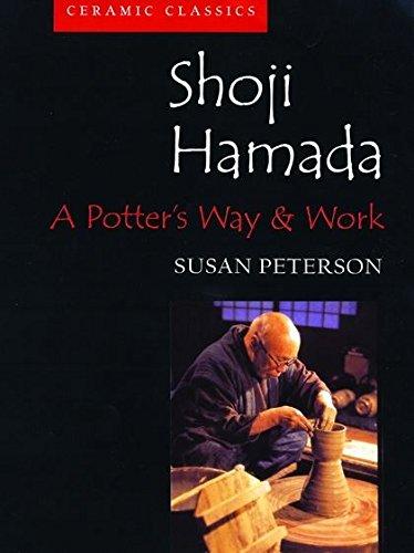 9780713667721: Shoji Hamada: A Potters Way and Work