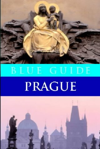 9780713667806: ***Prague (Blue Guides)