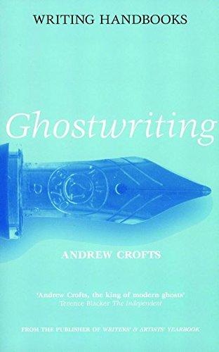 9780713667868: Ghostwriting (Writing Handbooks)