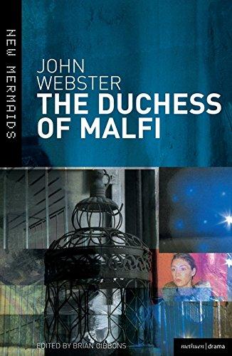 9780713667912: The Duchess of Malfi (New Mermaids)