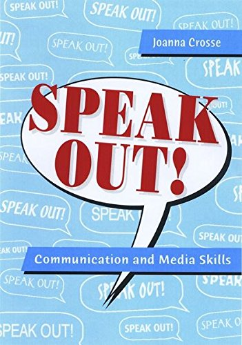 9780713667981: Speak Out!: Communication and Media Skills