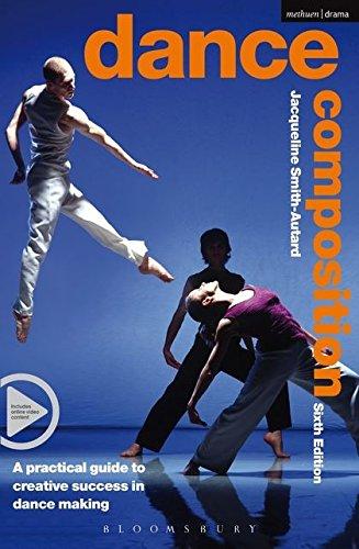 9780713668247: Dance Composition
