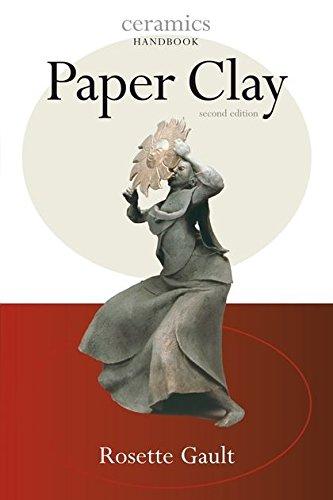 9780713668278: Paper Clay (Ceramics Handbooks)