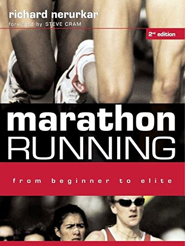 9780713668308: Marathon Running: From Beginning to Elite