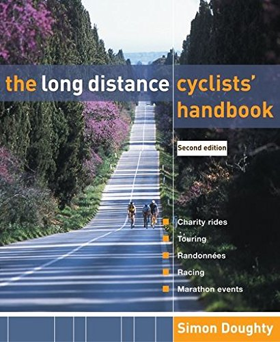 9780713668322: The Long Distance Cyclists' Handbook