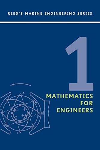 Reeds Vol 1: Mathematics for Engineers (Reed's: Embleton, William